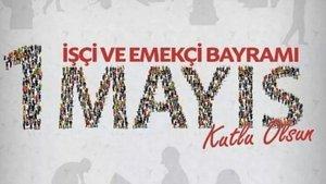 1 Mayıs resmi tatil mi?
