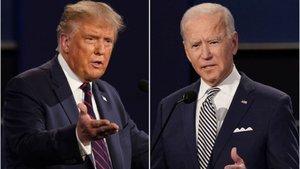 2020 ABD Başkanı kim olacak?