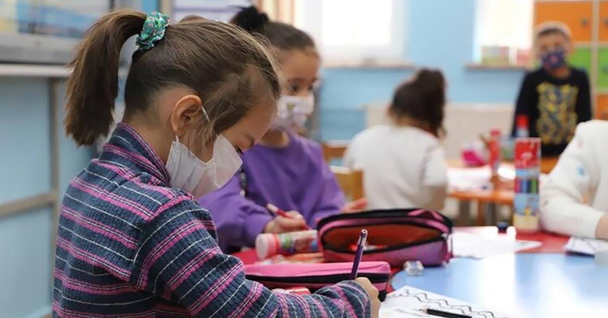 2021 - 2022 okullar ne zaman açılacak?