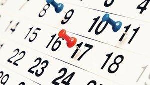 2021 Resmi Tatiller takvimi açıklandı!