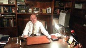 92 yaşındaki emekli doktora 10.6 milyon dolarlık tuzak!