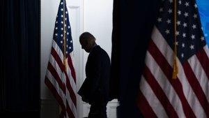 ABD Başkanı Biden'ın ifadesine tepkiler çığ gibi