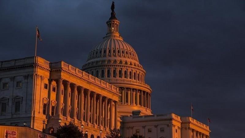 ABD'de 1.9 milyar trilyon dolarlık destek paketi Senato'da