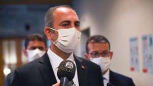 Adalet Bakanı Gül'den Kılıçdaroğlu'na yanıt