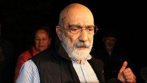 Ahmet Altan için tahliye kararı