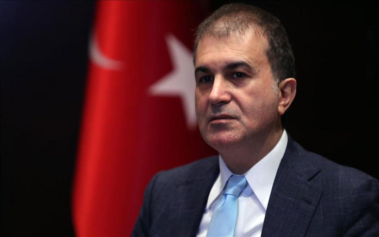 AK Parti Sözcüsü Ömer Çelik: Her darbe, millet düşmanlığıdır