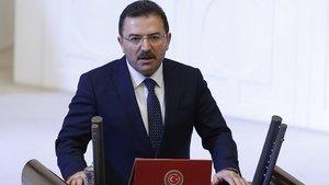 AK Partili Vekil Altınok'tan