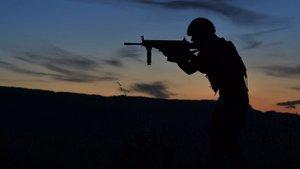 Akar: Pençe Kartal'da 48 terörist öldürüldü
