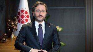 Altun'dan Türkkan'a 'duruşma' yanıtı