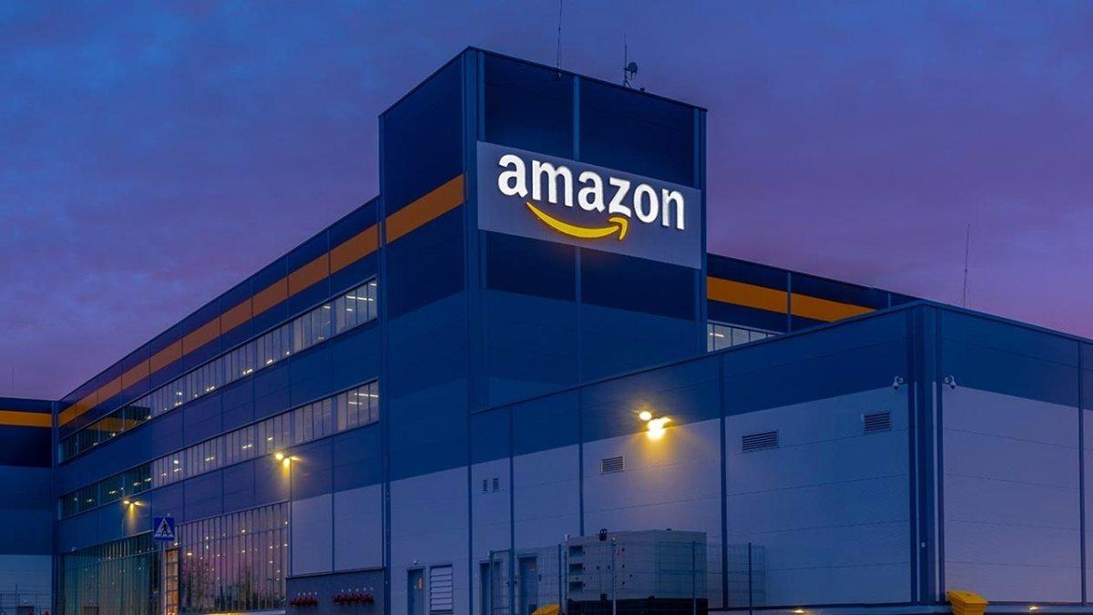 Amazon, marketlerde avuç içi ile ödeme sistemini başlatıyor