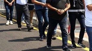 Ankara'da yasa dışı gösteri yapmak isteyen 13 kişiye gözaltı