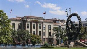Ankara Valiliği kademeli normalleşme kararlarını açıkladı