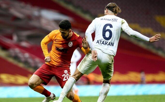 Ankaragücü'nde Galatasaray öncesi iki önemli eksik