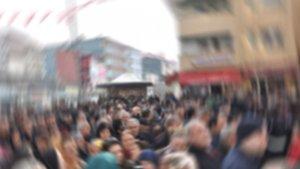 Antalya'da toplantı ve gösteri yürüyüşlerine tedbir kararı