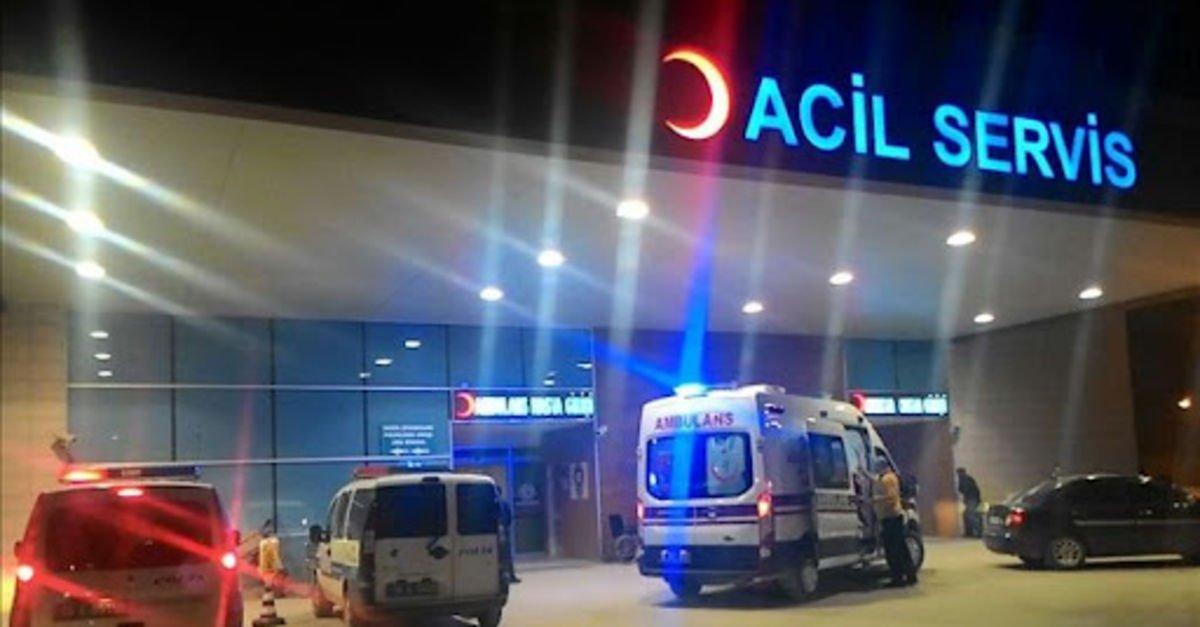 Aydın'daki silahlı kavgada ağır yaralanan kişi kurtarılamadı
