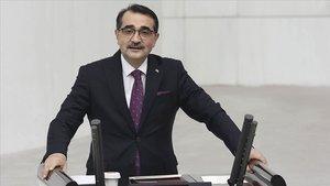 Bakan Dönmez'den yerli otomobil için flaş açıklama