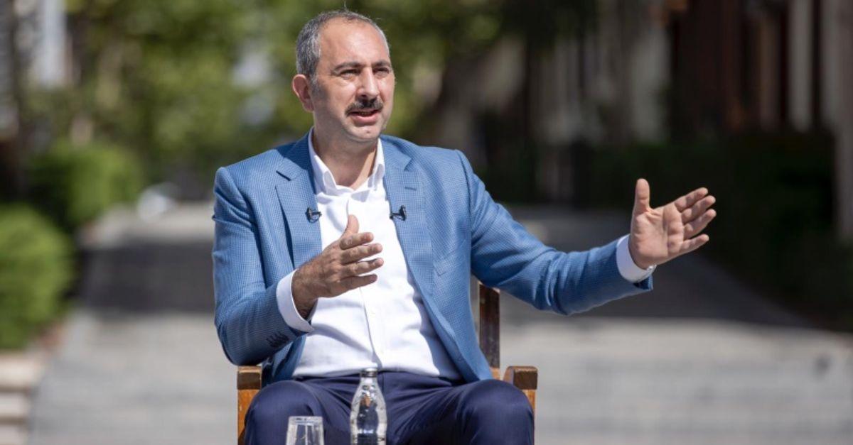Bakan Gül'den 'sosyal medya' açıklaması