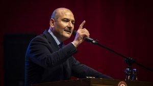 Bakan Soylu iddialara yanıt verdi: Provokasyon