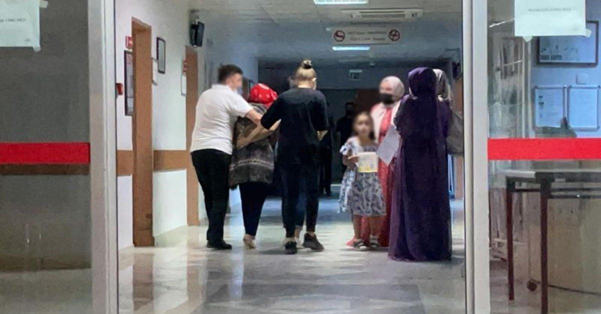 Balıkesir'de 33 kişi düğün yemeğinden zehirlendi