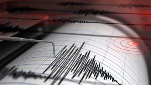 Balıkesir'de korkutan depremler