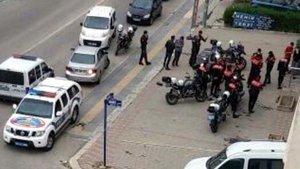 Başkent Ankara'da silahlı kavga!