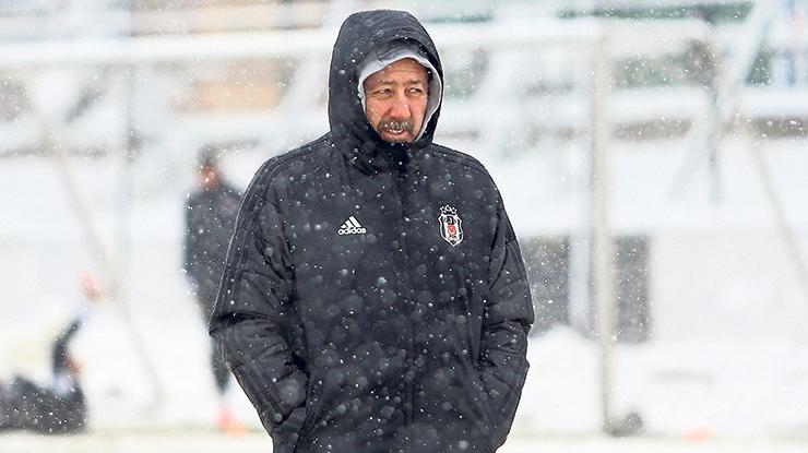 Beşiktaşta galibiyet şifresi erken gol