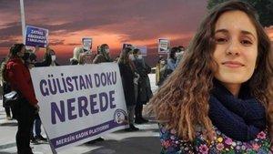 Bir yıldır haber yok! Kadınların Gülistan eylemi