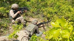 Bitlis'te 6 terörist öldürüldü!