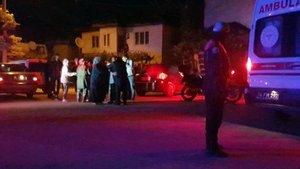 Bolu'da silahlı kavga: 4 yaralı