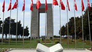 Bugün 18 Mart Çanakkale Zaferi'nin 106'ıncı yıldönümü