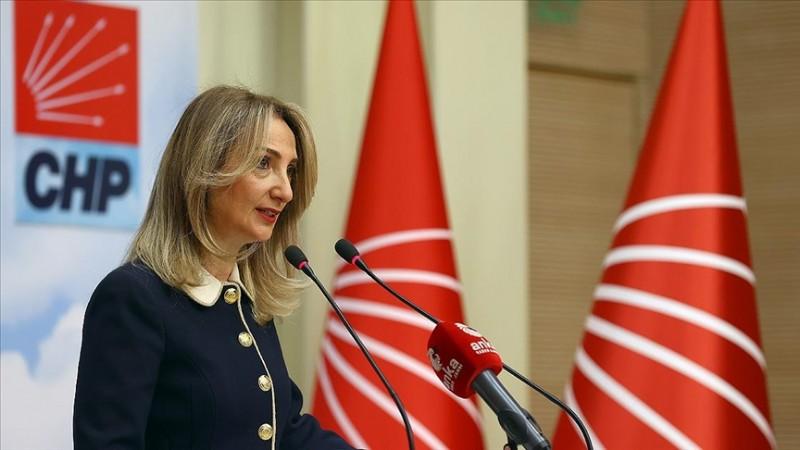 CHP Kadın Kolları mahalle ve köylerde örgütlenecek