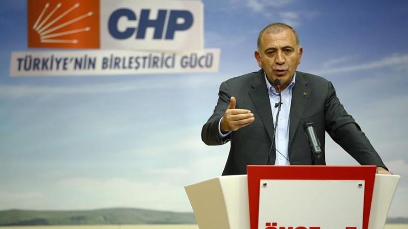 CHP'li Tekin: TÜİK'e Başkan dayanmıyor!