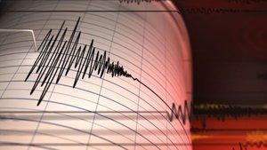 Çorum depremle 4.2 büyüklüğünde deprem!
