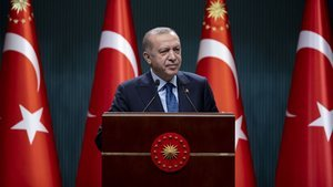 Cumhurbaşkanı Erdoğan: Bildiri kesinlikle art niyetli