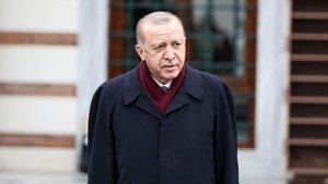 Cumhurbaşkanı Erdoğan: Bir ricam şudur...