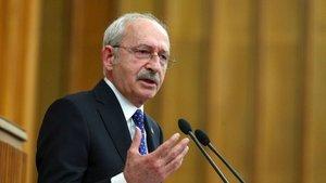 Cumhurbaşkanı Erdoğan'dan CHP liderine tazminat davası