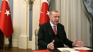 Cumhurbaşkanı Erdoğan'dan CHP'ye: Hesabını vereceksiniz