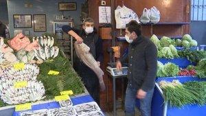 Cumhurbaşkanı Erdoğan lagos balığı aldı