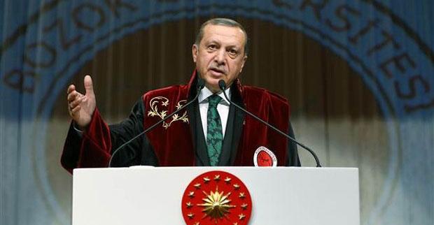 Cumhurbaşkanı Erdoğan Rusya'yı uyardı: 'Rusya'da da eylem yaparlar'