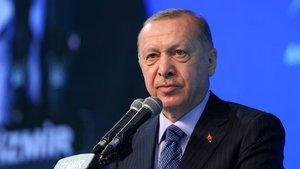 Cumhurbaşkanı Erdoğan: Yeni komisyon kuruyoruz