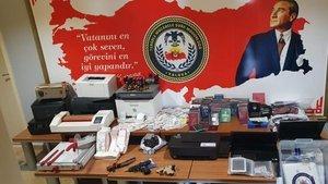DEAŞ'ın Türkiye suikastçısı Yalova'da yakalandı!