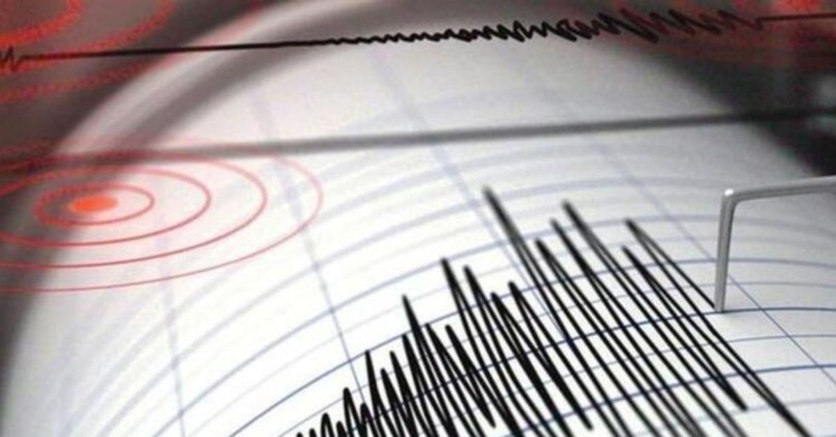 Deprem mi oldu 10 Ağustos?