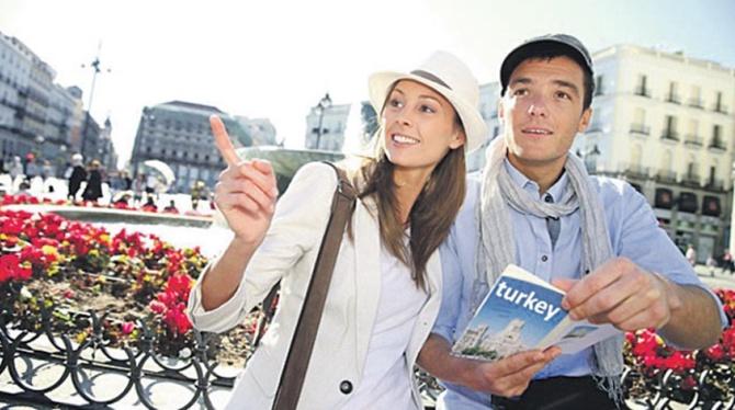 Devlet Memurları İçin İngiltere Turist Vizesi