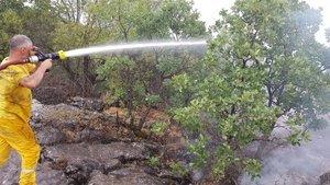 Diyarbakır'da örtü yangını büyüyor!