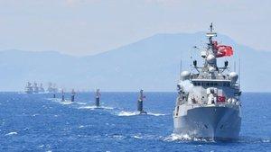 Doğu Akdeniz'de 2 yeni Navtex ilanı