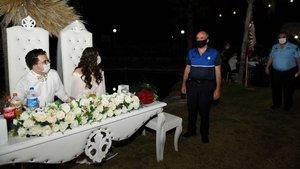 Düğünler yasaklandı mı?