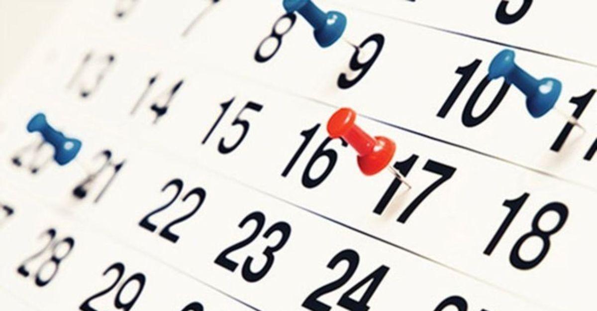Eczaneler arefe günü açık mı? 19 Temmuz