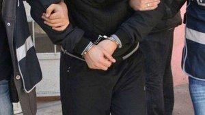 Edirne'den Yunanistan'a kaçmaya çalışan FETÖ şüphelileri yakalandı