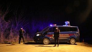 Elazığ'da bir mahalle karantinaya alındı