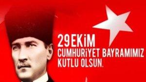En güzel Cumhuriyet Bayramı mesajları!